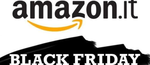 Black Friday di Amazon: tutti gli sconti - romatoday.it