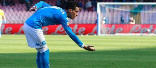 Calciomercato Napoli, Callejon e il suo futuro