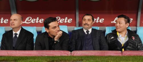 Caos a Milanello: tensioni tra l'allenatore e Mirabelli dopo la sconfitta con il Napoli
