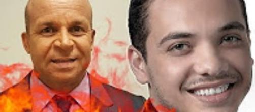 Carlinhos vidente faz previsões terríveis sobre Wesley Safadão