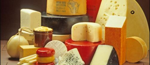 Cheese is even more delightful to eat because of its heart-protecting properties. (flickr/Department of Wisconsin Natural Resources)