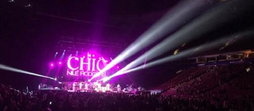 Chic featuring Nile Rodgers to bring in the New Year (Image Credit: Flickr)