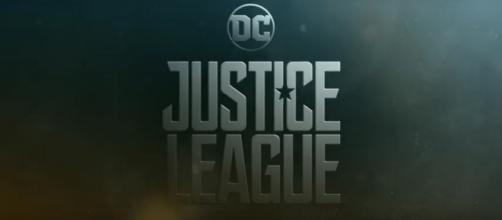 'DC Justice League' Logo. - [Image Credit: Warner Bros. Pictures/YouTube-ScreenCap]