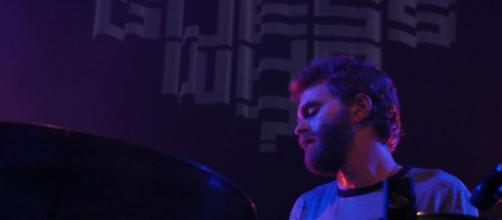 El multi-instrumentalista Greg Foxx en la edición 2017 de Le Guess Who?