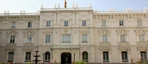 Fiscalía General del Estado español