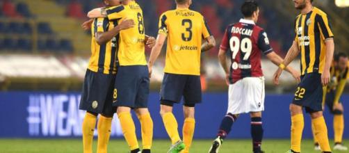Le info per vedere Verona-Bologna in streaming e in TV