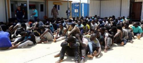 Libye : un «marché aux esclaves» pour des migrants qui rêvent d'Europe