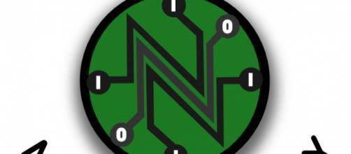 Logo for net neutrality. - [Image via Camilo Sanchez / Wikimedia Commons]