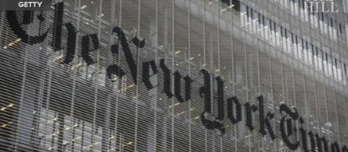NY Times opinion piece is nothing more than divisive garbage...thehill.com