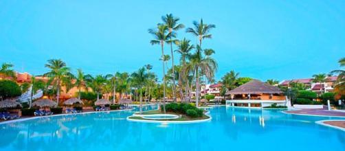 Punta Cana Hotel, Playa Bávaro, República Dominicana.- sunshine.co.uk