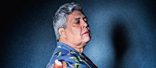 Sidney Magal conta relatos sobre suicídio em biografia
