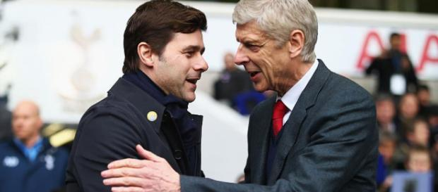 Arsenal outplayed Tottenham unexpectedly ... - newsweek.com