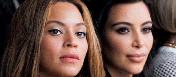 Beyoncé e Kim já não são amigas como antes