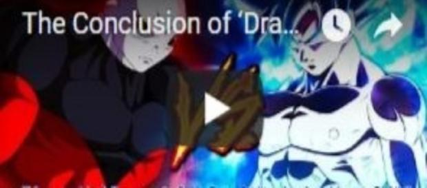 """Dragon Ball Super: ""' Hot News über Jiren Vs Goku Schlacht Runde 2 - otakukart.com"