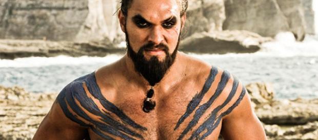 Jason Momoa habla maravillas de la última temporada de Game of Thrones