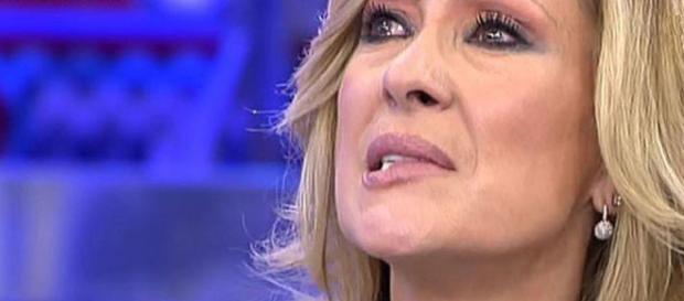 La misteriosa indirecta de Rosa Benito a sus excompañeros de 'Sálvame' - lecturas.com
