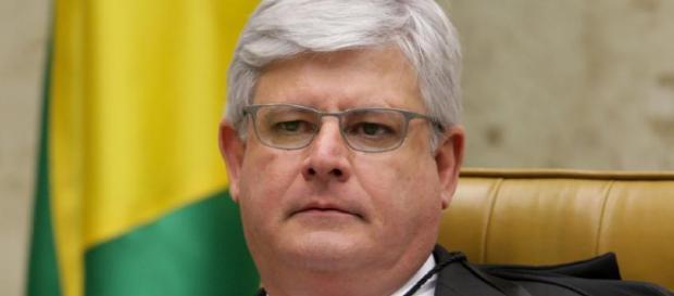 Janot, ex-procurador Geral da República do Brasil