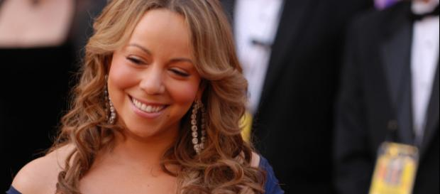 Mariah Carey during an event [Image Credit: Sgt. Michael Connors/Wikimedia]