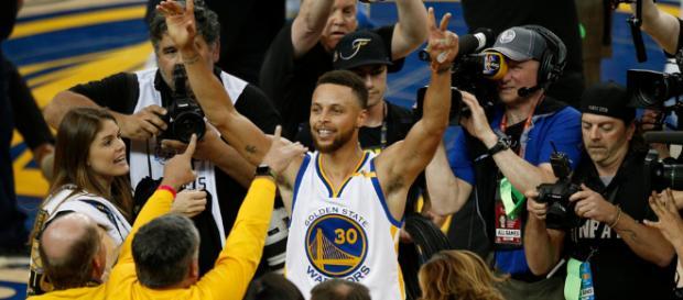 NBA - Golden State: un cinq majeur déjà estampillé à 80% Hall of Fame - beinsports.com