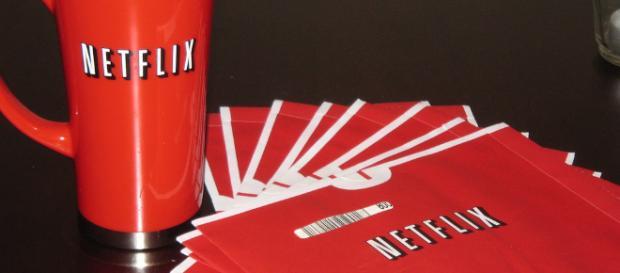 Netflix has a variety of great movies. [Image via flickr-Matt Perreault]