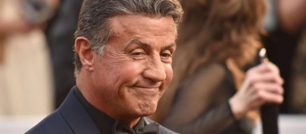 Stallone e seu segurança são acusados de estupro de uma menor