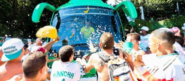 VerdaoWeb.com.br - Notícias do S.E. Palmeiras - com.br