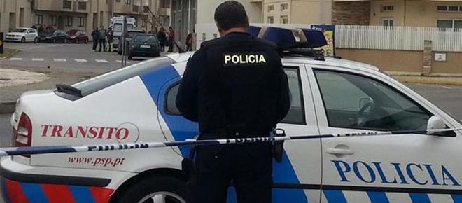 Os polícias e as armas no exercício das suas funções