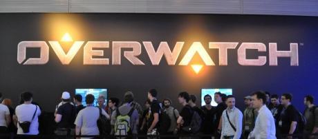 Blizzard: Overwatch   [image credit: wuestenigel / Flickr]
