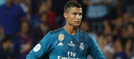 Cristiano Ronaldo dice que el Real no está en crisis.
