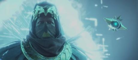 'Destiny 2' - Expansion I: 'Curse of Osiris' reveal trailer [Image Credit: destinygame/YouTube screencap]