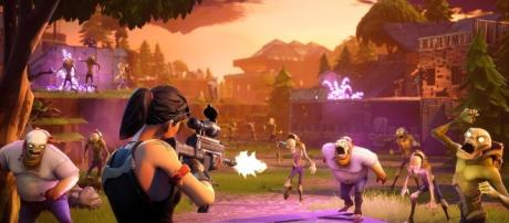"""""""Fornite"""" gets another patch! Image Credit: BagoGames / Flickr"""