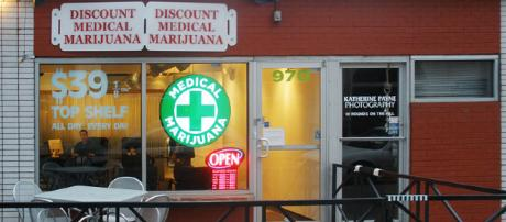 Danish companies waiting for medical cannabis licenses Image credit - O'Dea/Wikimedia Commons