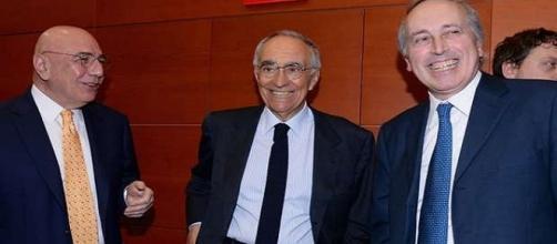 Carraro parla di Calciopoli e dello scudetto assegnato all'Inter