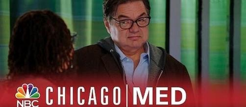Chicag Med returns on NBC on November 21, 2017 [Image: Chicago Med/YouTube ]