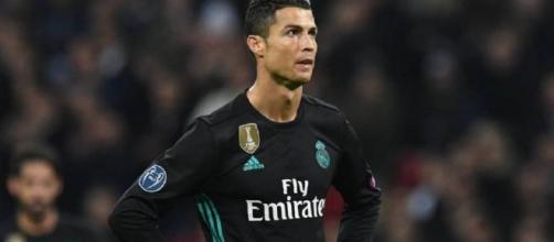 Cristiano Ronaldo no quiere renovar con el Real Madrid. - periodicocentral.mx