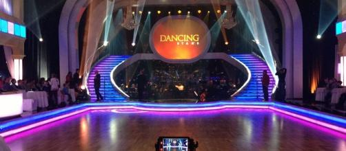 Dancing With The Stars Stage in Austria [image source: Honeyking / Wikimedia Commons]