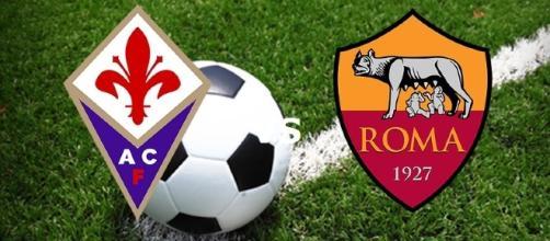 Fiorentina-Roma: ecco dove vederla in streaming e in Tv