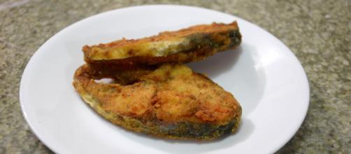 Carite al horno: el pescado de mar que no te dejara indiferente