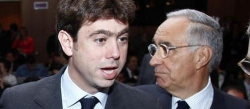 foto 'Agnelli Carraro', fonte Sportmediaset