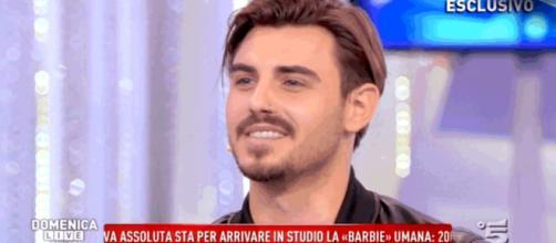 GF Vip, Francesco Monte concorrente all'Isola dei famosi