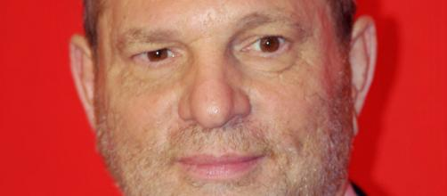 Harvey Weinstein has set off the latest storm of women standing up to sexual predation [Image via David Shankbone/Wikimedia Commons]
