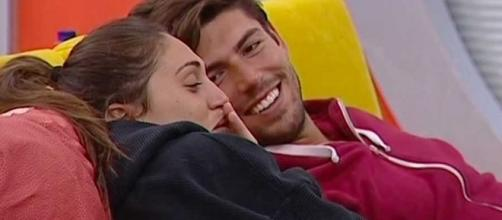 Ignazio Moser ha fatto una sorpresa romantica a Cecilia Rodriguez
