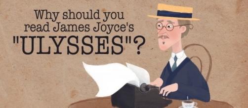 James Joyce, l'Ulisse: il video che spiega perché leggerlo