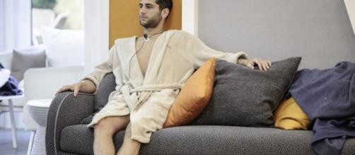Jeremias Rodriguez e quel massaggio 'ambiguo' a Raffaello Tonon: l ... - funweek.it