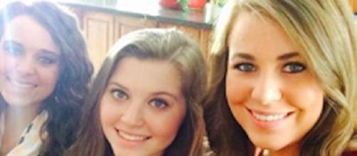 """Jinger Duggar abused by Jeremy Vuolo, fans wonder. Source Youtube TLC """"Counting On"""""""