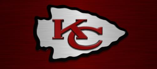 Kansas City Chiefs logo- .sandan. [via Flickr]