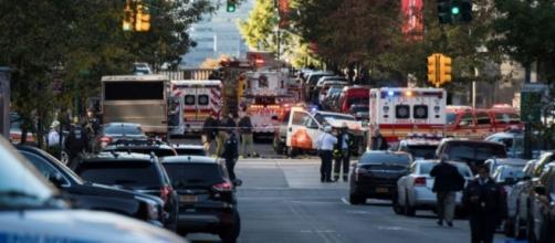 L'attaque de New York commise «au nom de l'EI», Trump promet de ... - liberation.fr