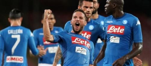 Le PSG veut ce footballeur du Napoli !