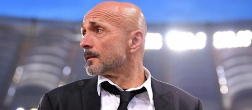 Luciano Spalletti: per il momento l'attenzione è puntata esclusivamente al Torino, ma la sirene di mercato si fanno sentire