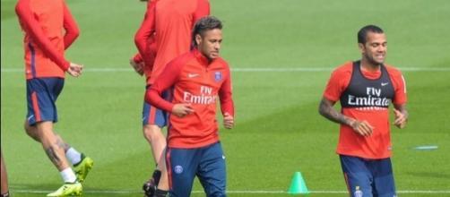 Neymar et Emery c'est la guerre ?